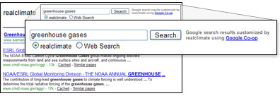 GoogleBuzzMag » Google lunchnul Custom Search Engine (CSE)